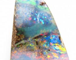 3.67ct Queensland Boulder Opal Stone