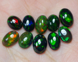 4.495 CRT BRILLIANT SMOKED PARCEL PLAY COLOR WELO OPAL*
