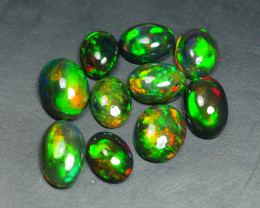 4.355 CRT BRILLIANT SMOKED PARCEL PLAY COLOR WELO OPAL*