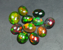 2.455 CRT BRILLIANT SMOKED PARCEL PLAY COLOR WELO OPAL*