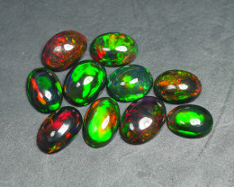 2.750 CRT BRILLIANT SMOKED PARCEL PLAY COLOR WELO OPAL*