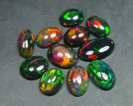 3.265 CRT BRILLIANT SMOKED PARCEL PLAY COLOR WELO OPAL*