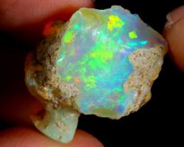 10cts Ethiopian Welo Rough Opal / WR2767