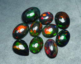 3.965 CRT BRILLIANT SMOKED PARCEL PLAY COLOR WELO OPAL*