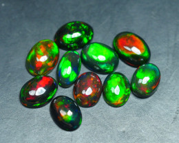 4.300 CRT BRILLIANT SMOKED PARCEL PLAY COLOR WELO OPAL*