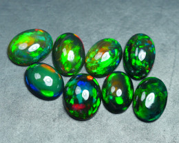 5.030 CRT BRILLIANT SMOKED PARCEL PLAY COLOR WELO OPAL*