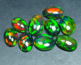 4.590 CRT BRILLIANT SMOKED PARCEL PLAY COLOR WELO OPAL*