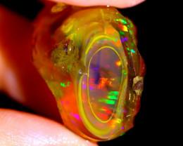36cts Ethiopian Crystal Rough Specimen Rough / CR1238