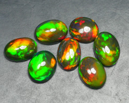 7.765 CRT BRILLIANT SMOKED PARCEL PLAY COLOR WELO OPAL*