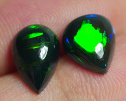 3.625 CRT BRILLIANT SMOKED PARCEL PLAY COLOR WELO OPAL*