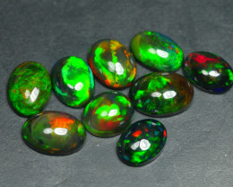 3.515 CRT BRILLIANT SMOKED PARCEL PLAY COLOR WELO OPAL*