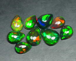 4.100 CRT BRILLIANT SMOKED PARCEL PLAY COLOR WELO OPAL*