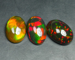 4.275 CRT BRILLIANT SMOKED PARCEL PLAY COLOR WELO OPAL*