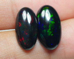 5.500 CRT BRILLIANT SMOKED PARCEL PLAY COLOR WELO OPAL*