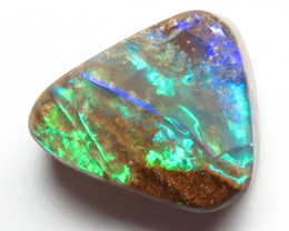1.60ct Queensland Boulder Opal Stone