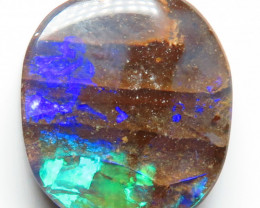 5.05ct Queensland Boulder Opal Stone