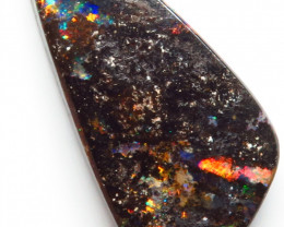 8.18ct Queensland Boulder Matrix Opal Stone
