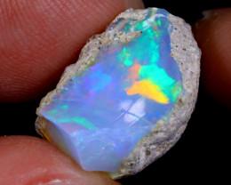 11cts Ethiopian Welo Rough Opal / WR2795