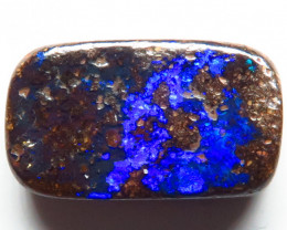 2.52ct Queensland Boulder Opal Stone