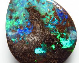 8.48ct Queensland Boulder Opal Stone