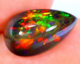 4.79cts Natural Ethiopian Smoked Opal / BF2527