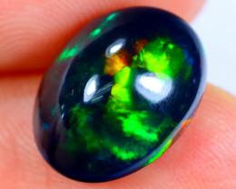 4.10cts Natural Ethiopian Smoked Opal / BF2536