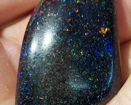 Fairy Opal  55.90  Carats
