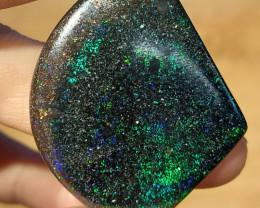 Fairy Opal  66.53 Carats