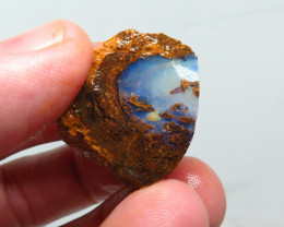 130ct Queensland Boulder Matrix Opal Rough /Specimen