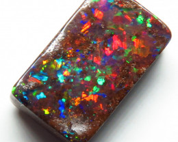 2.35ct Queensland Boulder Opal Stone