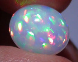 3.10 ct Ethiopian Gem Color Welo Opal Cab M452 *