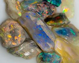 Gem Nobby Rough Opal Materials to Cut