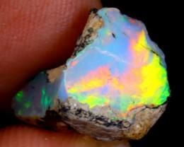 6cts Ethiopian Welo Rough Opal / WR2892