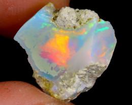 6cts Ethiopian Welo Rough Opal / WR2913