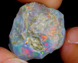 10cts Ethiopian Welo Rough Opal / WR2920