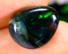 6.17cts Ethiopan Unheated Crystal Opal / CR1353