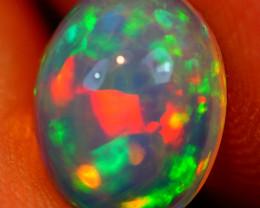 9X7 MM Investment Grade!!  Welo Ethiopian Opal-IA420
