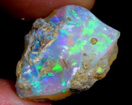 9cts Ethiopian Welo Rough Opal / WR2921
