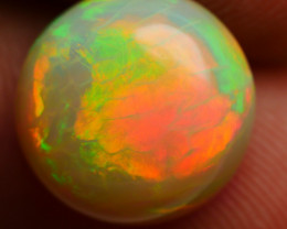 5.230CRT BRILLIANT BRIGHT HONEYCOMB WELO OPAL-