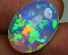 10.805 CRT WONDERFULL PATCHWORK PUZZLE PATTERN BEAUTY COLOR WELO OPAL-