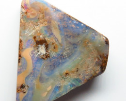9.23ct Queensland Boulder Opal Stone