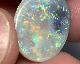 5.5 CT GEM- JEWELLERY GRADE MULTICOLOUR OPAL #816