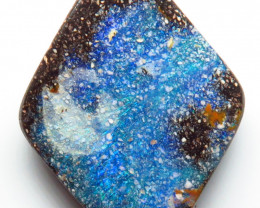 9.51ct Queensland Boulder Opal Stone