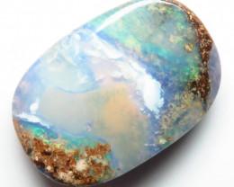 7.64ct Queensland Boulder Opal Stone