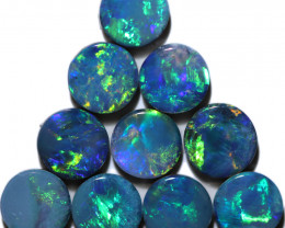 4.09 CTS OPAL DOUBLET PARCEL CALIBRATED  [SEDA7321]