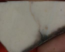 Untreated Andamooka Matrix opal -Ungraded [28365]