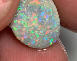 Super Clean Multicolour Semi Finished  Opal Rub