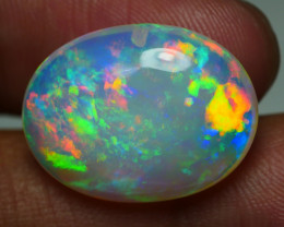 10.310 CRT WONDERFULL 5/5 FULL COLOR FIREWORK BEAUTIFULL COLOR WELO OPAL-