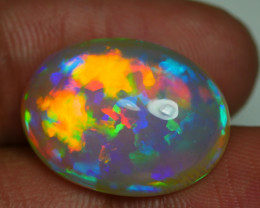 12.925 CRT STUNNING NEON PUZZLE 5/5 FULL DELUXE COLOR WELO OPAL-