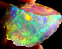 CONTRALUZ 45cts Ethiopian Crystal Specimen Rough / CR1363